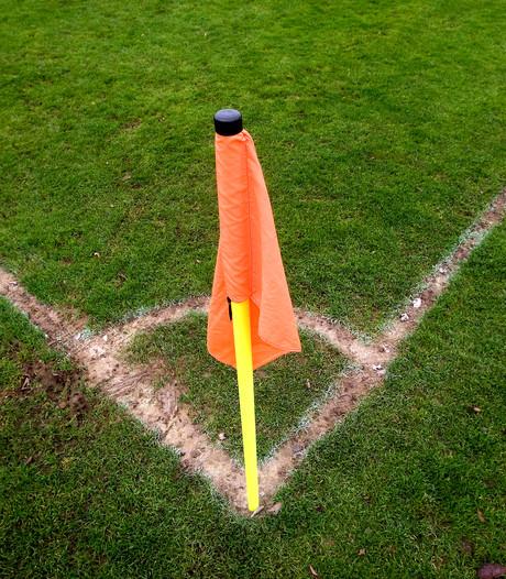 Nederlands voetbalelftal onder 17 jaar speelt in Veen en Zaltbommel