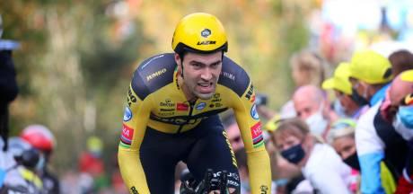 Zien we Dumoulin nog terug op de fiets? 'Tom kon niet genieten van wat hij aan het doen was'