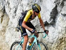 Na de Tour Down Under is Gesink definitief eendagsrenner