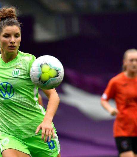 Dominique Janssen: 'Dit is het beste moment om Lyon te verslaan'