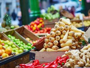 Les marges affolantes des supermarchés sur les ventes de produits bios