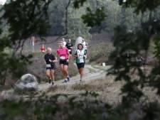 Barre weersomstandigheden bij Trailrun Ootmarsum