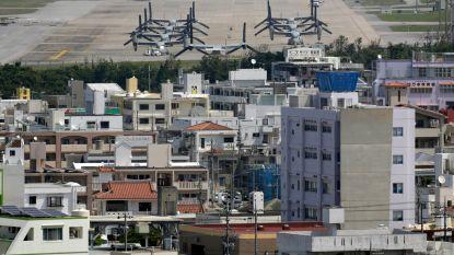 Verdwijnt zwaar verguisde Amerikaanse militaire basis op Japanse eiland Okinawa?