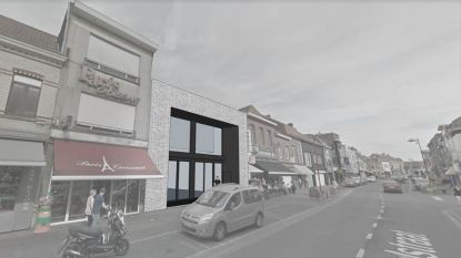 Twee panden maken plaats voor nieuwe winkel  van 600 vierkante meter