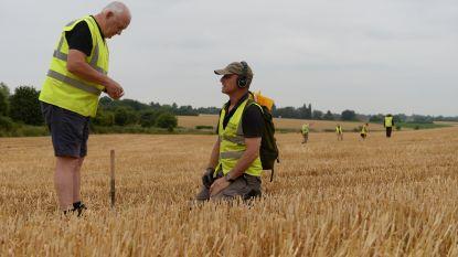 """Menselijke beenderen gevonden bij opgravingen in Waterloo: """"Historisch moment"""""""