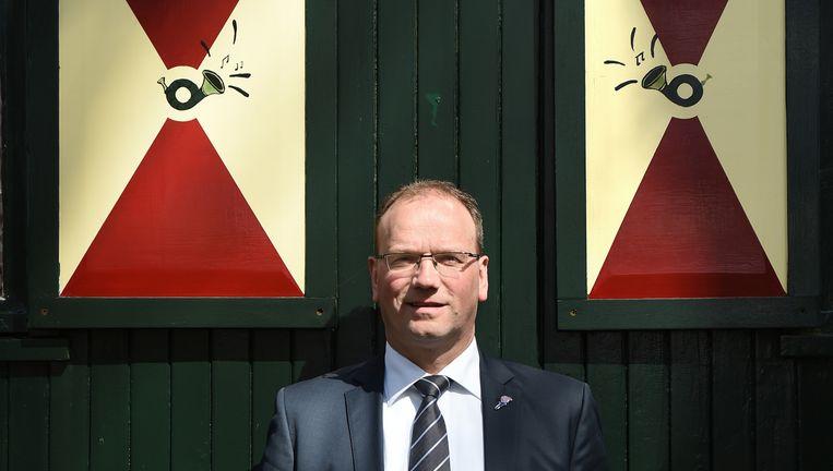 'Ook de werkgevers willen het niet, die toename van de verschillen tussen arm en rijk.' Beeld Marcel van den Bergh