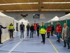 Margriethal kent goede eerste week: 'De patiënten en begeleiders werken prima mee'