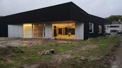 Dit weekend feestelijke opening nieuw dorpshuis van Woumen