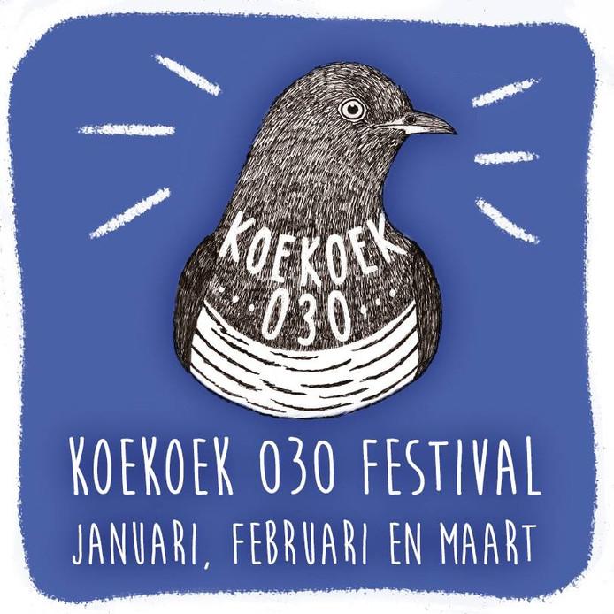 Vandaag is de eerste dag van het nieuwe Utrechtse festival Koekoek 030