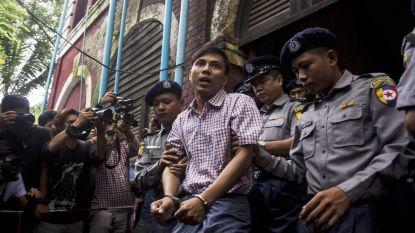 Militaire leiding Myanmar moet zich verantwoorden voor genocide, massaverkrachting en foltering vinden VN-onderzoekers