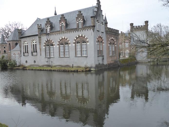 Stapelen zegt niet te zijn betrokken bij de plannen 'Boxtel Binnen de Bruggen'.