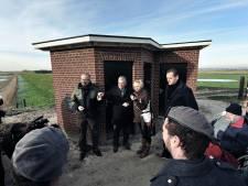 'Uitkijkpost Scheldevanger staat er verloederd bij'