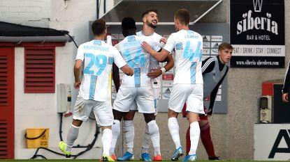 """Balaban fileert 'zijn' Rijeka: """"Opletten voor Muric en Colak, maar AA Gent is favoriet"""""""