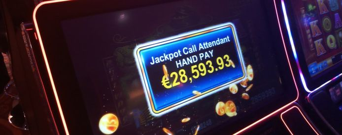 De jackpot bedroeg meer dan 28.000 euro
