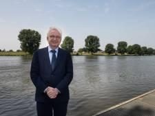 Burgemeester: 'Druk op Mookerplas, maar nog voldoende afstand'