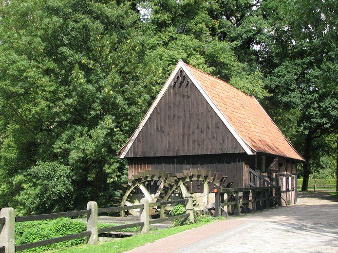 De Wassermühle was er al in 1270.