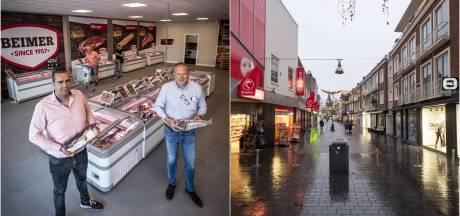Gemist? Flinke daling besmettingen in Twente & slagerij uit Enschede slachtoffer van nep-account