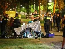 Politie treft gewonde man aan op straat: vermoedelijk mishandeling