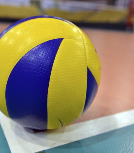 Rusland organiseert in 2022 WK volleybal  voor mannen