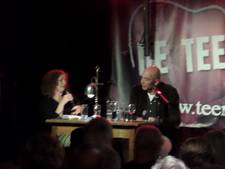 Tommy Wieringa opent 25ste seizoen van het Woerkums Literair Café