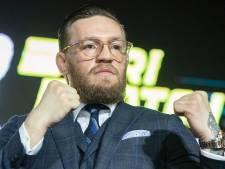 YouTube-ster biedt MMA-legende Conor McGregor miljoenenbedrag voor bokswedstrijd