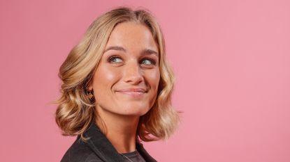 """Julie Vermeire is weer single: """"En zo wil ik het nog even houden"""""""