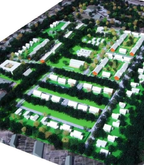 Burgerinitiatief tegen woningbouw Oude Tempel in Soesterberg wordt nu comité