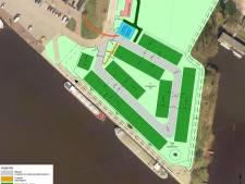 Camperplaats aan boorden Zwarte Water impuls voor toerisme in Hasselt