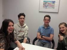 Wat missen afzwaaiende eindexamenklanten van het d'Oultremont?: 'De Aldi, maar ook de mensen hoor ...'