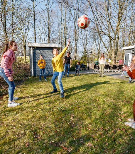 Hoevense camping behoort weer tot top van Europa