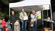 Zaterdagmarkt deelt trolleys uit