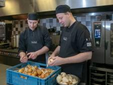 Restaurants in de Vallei bereiden zich voor op kerst