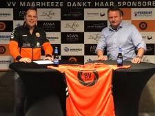 Maarheeze stelt Erik Schaeken aan als nieuwe hoofdtrainer