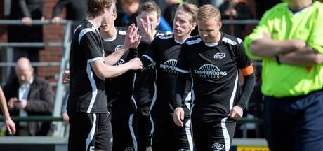 RKZVC pakt tweede kampioenschap in twee jaar