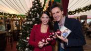 Sasha en Davy pakken uit met kerstalbum op Winterland