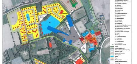 Kritiek financiering toeristisch project Binnentuin Rucphen