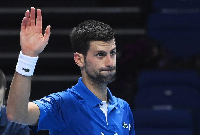 Novak Djokovic veut supprimer les matchs en cinq sets, mais son idée est loin de faire l'unanimité.