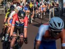 Jelle Johannink wint in Borne, Robin Löwik vierde
