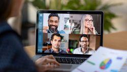 Hoe onderhoud je vanop afstand een goeie band met je collega's?