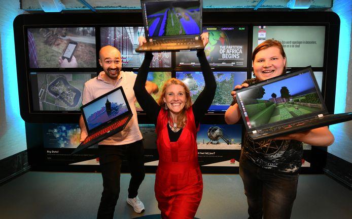 GeoFort in West Betuwe wint de Europese erfgoedprijs