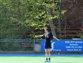 Ambitieuze Bredase hockeyscheids Zara Dejongh wil naar Paralympics
