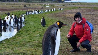 """""""Antarctica zal me nooit meer loslaten"""""""