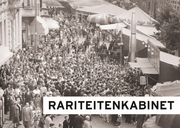 Pitch van Bas Horsten en Noortje van Venrooij.