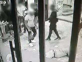"""Vragen blijven na geweldfilmpje Oude Markt: """"Waarom communiceert politie niet open?"""""""