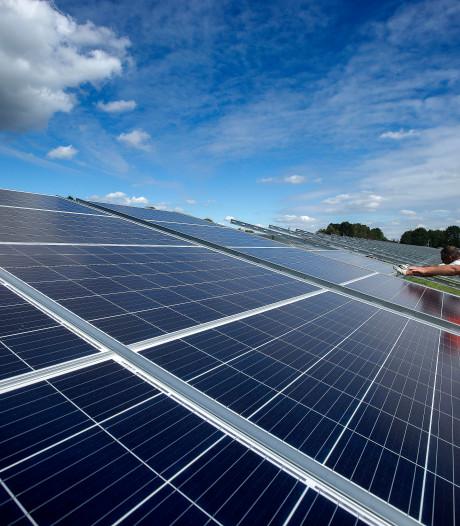 CDA Dinkelland wil korting voor duurzame projecten