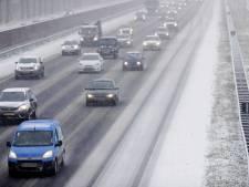 Nieuw filerecord van bijna 2300 kilometer, ook veel vertraging op A1 richting Twente