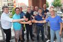 De ploeg van MalleMaldegem hoopt zondag op heel wat volk.