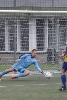 FC Breukelen trekt keepers Niels Neering en Max de Bree aan