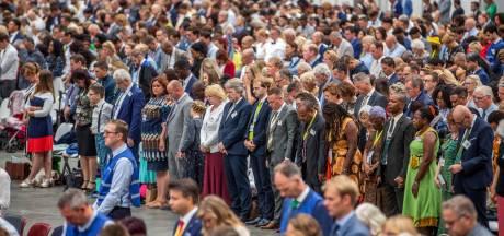 Opluchting bij misbruikslachtoffers jehova's: 'De arrogantie van de kerk is afgestraft'