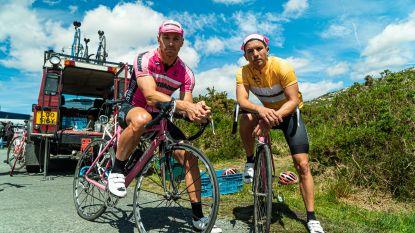 'The Racer' met Matteo Simoni en Louis Talpe krijgt trailer en releasedatum